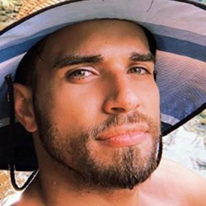 Darian Álvarez 2 of 5
