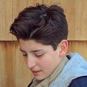 Dario Del Priore 2 of 3