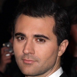 Darius Campbell 3 of 5