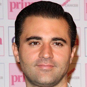 Darius Campbell 4 of 5