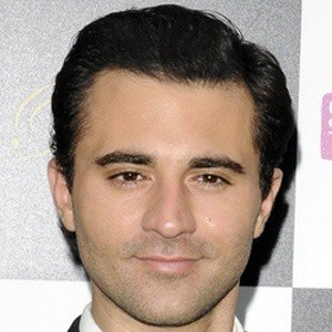 Darius Campbell 5 of 5