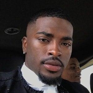 Darius Hixson Jr. 2 of 6