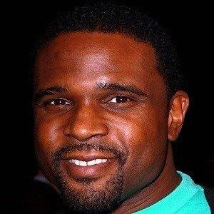 Darius McCrary 4 of 9