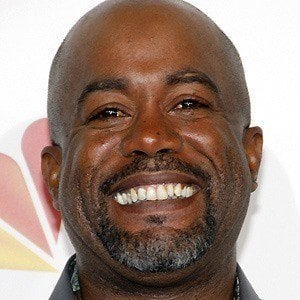 Darius Rucker 4 of 9