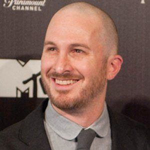 Darren Aronofsky 2 of 5