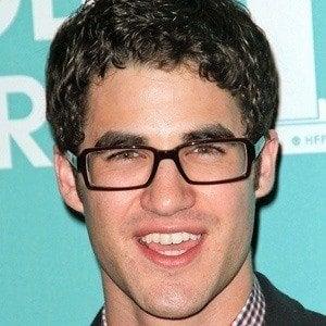 Darren Criss 2 of 10