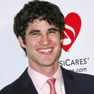 Darren Criss 7 of 10