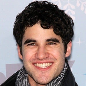 Darren Criss 8 of 10