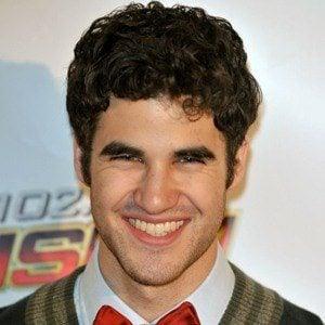 Darren Criss 9 of 10