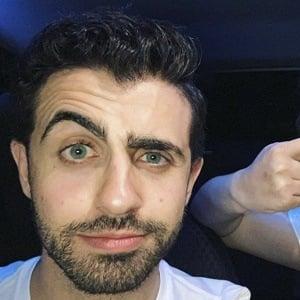 Darren Levy Headshot 10 of 10