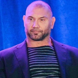 Dave Bautista 6 of 10