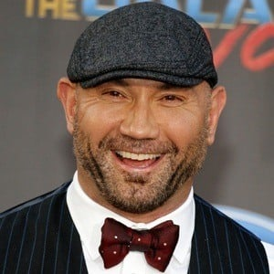 Dave Bautista 7 of 10