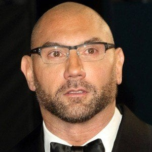 Dave Bautista 8 of 10