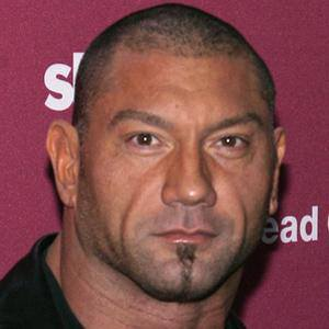 Dave Bautista 9 of 10