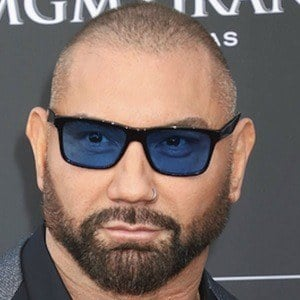 Dave Bautista 10 of 10