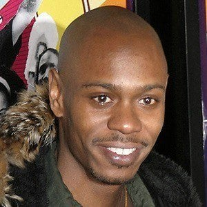 Dave Chappelle 2 of 6