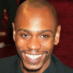 Dave Chappelle 3 of 6