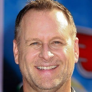 Dave Coulier 2 of 6