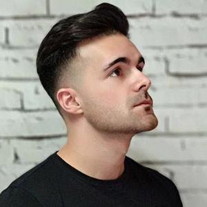 Dave Gómez 2 of 5