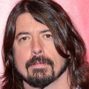 Dave Grohl 2 of 10