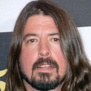 Dave Grohl 3 of 10