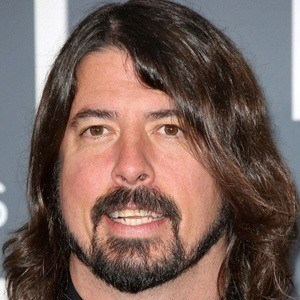 Dave Grohl 4 of 10