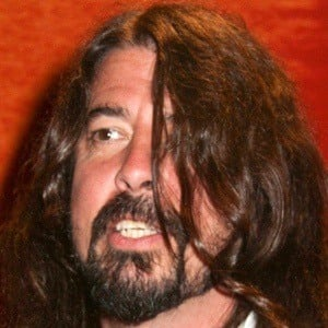 Dave Grohl 8 of 10