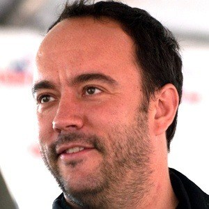 Dave Matthews Headshot 5 of 10