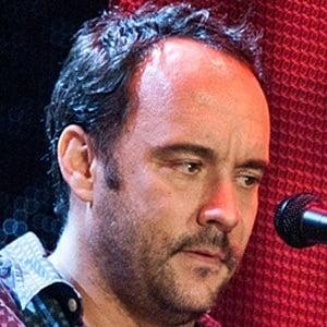 Dave Matthews Headshot 8 of 10