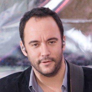 Dave Matthews Headshot 10 of 10