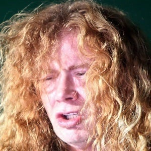 Dave Mustaine 2 of 4