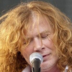 Dave Mustaine 4 of 4