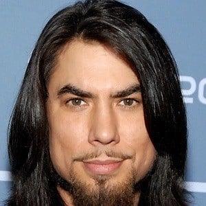 Dave Navarro 4 of 10
