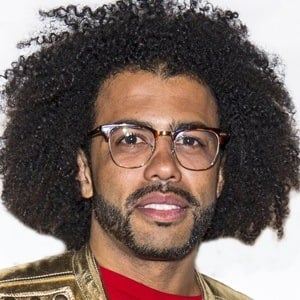 Daveed Diggs 4 of 9