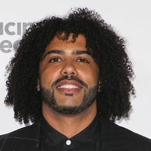Daveed Diggs 5 of 5