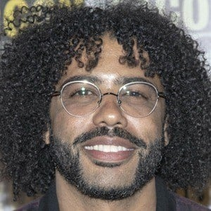 Daveed Diggs 7 of 9