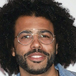 Daveed Diggs 8 of 9