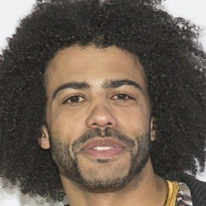 Daveed Diggs 9 of 9