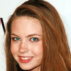 Daveigh Chase 2 of 10