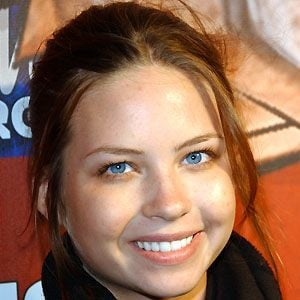Daveigh Chase 3 of 10