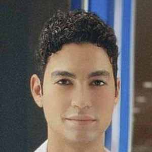 Davi Santos Headshot 9 of 10