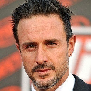 david arquette ryan gosling