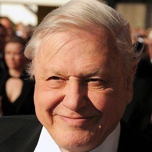 David Attenborough 3 of 6