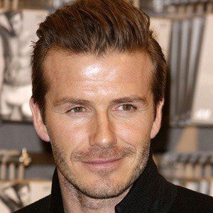 David Beckham 2 of 9
