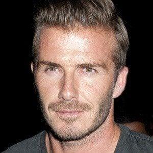 David Beckham 3 of 9