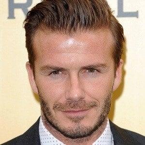 David Beckham - Bio, Facts, Family | Famous Birthdays