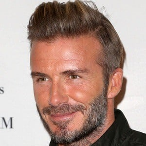 David Beckham 6 of 9
