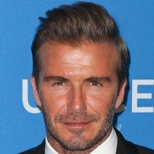 David Beckham 7 of 9