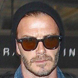 David Beckham 8 of 9