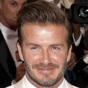 David Beckham 9 of 9
